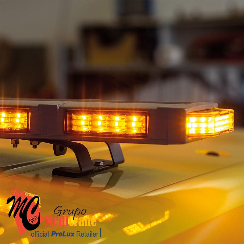 Barras de luz LED Lurker 327440/4