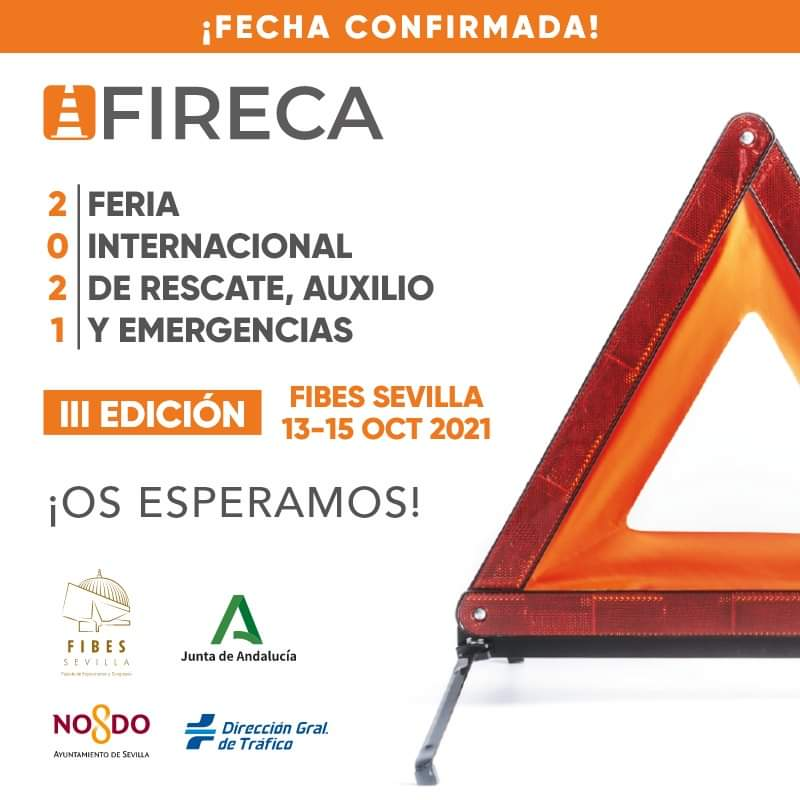FIRECA 2021